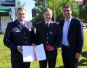 Deutecher Feuerwehrverband